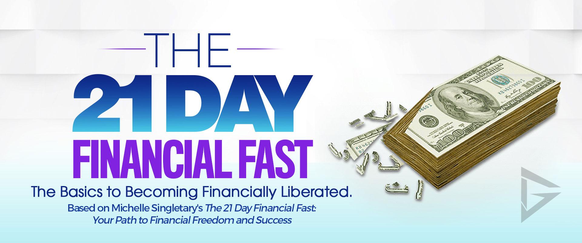 Financial Fast
